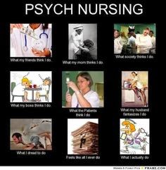 mental health nursing as a career path