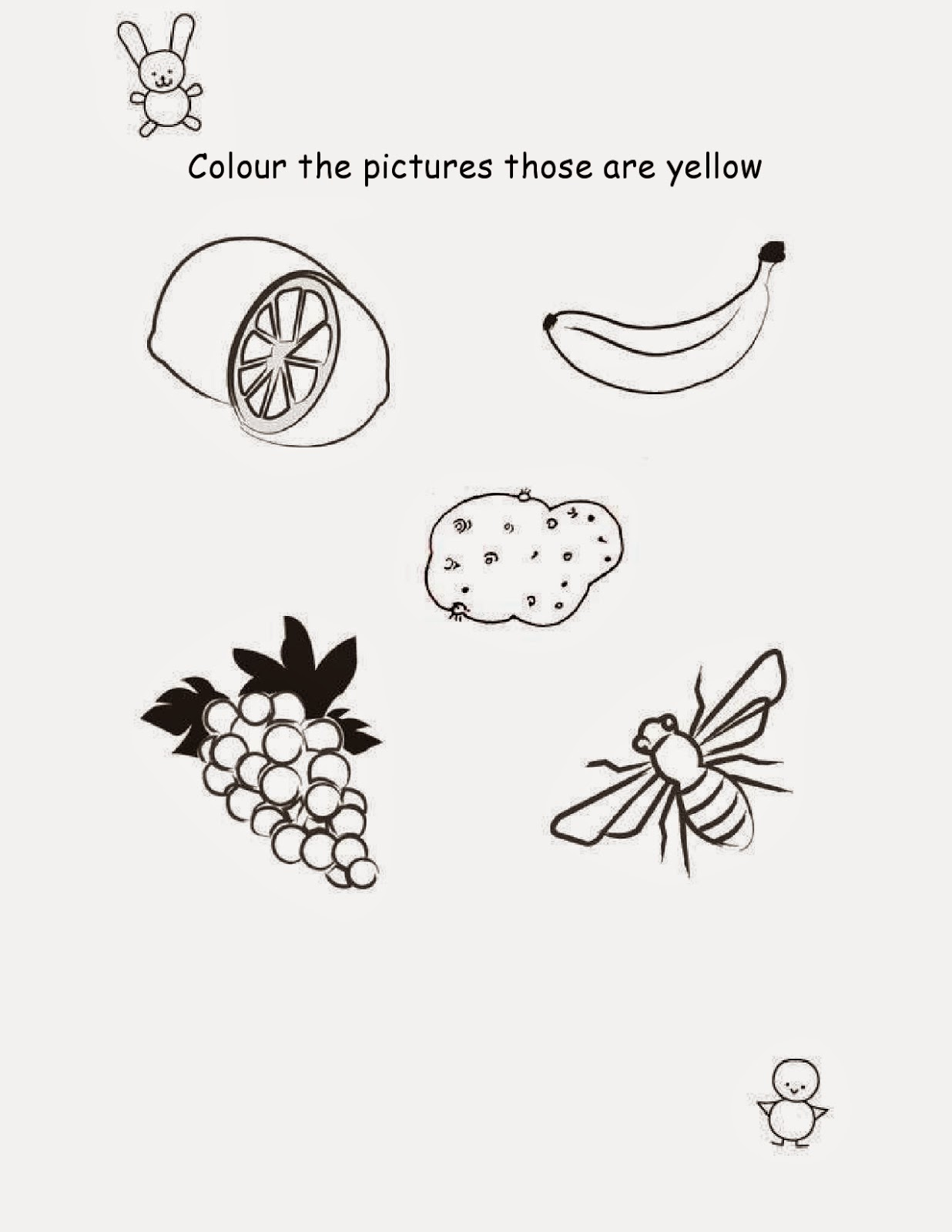 Worksheet Worksheet For Nursery Class my life as a maa project worksheets here are some for class nursery subject colours