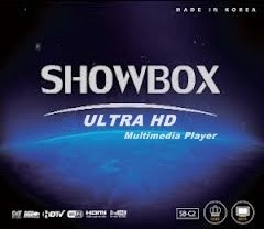ACTUALIZACIÓN SHOWBOX ULTRA HD 15/07/13