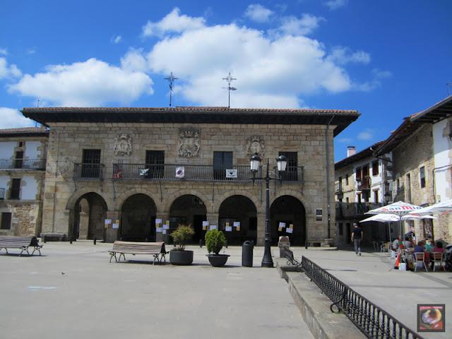Otxandio (Bizkaia)