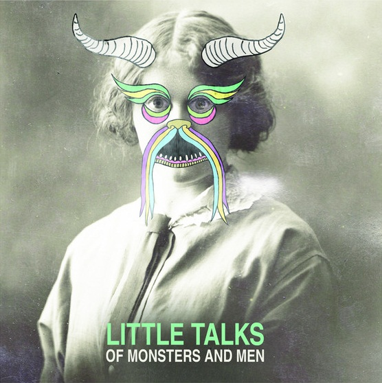 Of Monsters & Men - Little Talks MP3