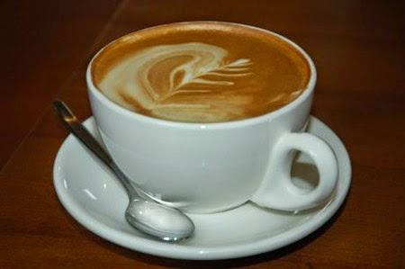 Cách làm sữa chua cà phê