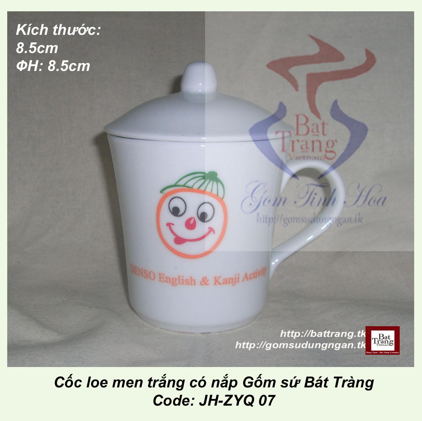 trang+co+nap+in+logo+Qua+tang+Hoi+nghi+Hoi+thao+Cong+ty+Bat+Trang+Gom