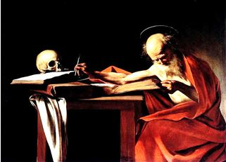 SEPTEMBER 30 - Saint Jerome, Priest and Doctor of the Church