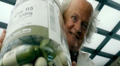 filth film pills bigger jim broadbent James McAvoy