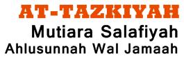 Mutiara Salafiyah Ahlusunnah Wal Jamaah