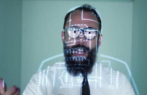 """CLUTCH: Δείτε το video του """"X-Ray Visions"""" απο το επερχόμενο album"""
