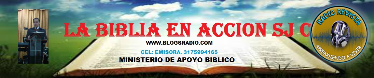 A. La Biblia en Accion sjc