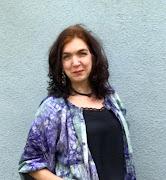 The Author: Brenda Steffen