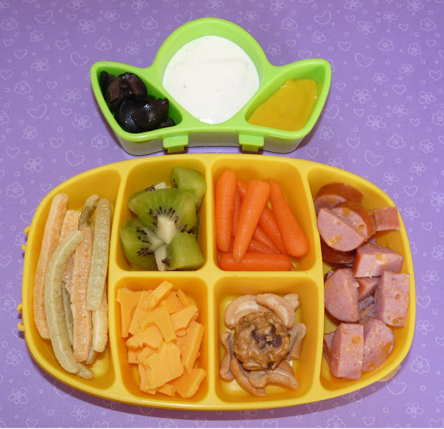zak sears nibble tray