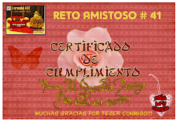 Certificado de Participacion