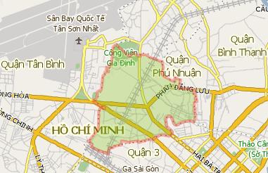 thuê xe tải chở hàng Phú Nhuận, TpHCM
