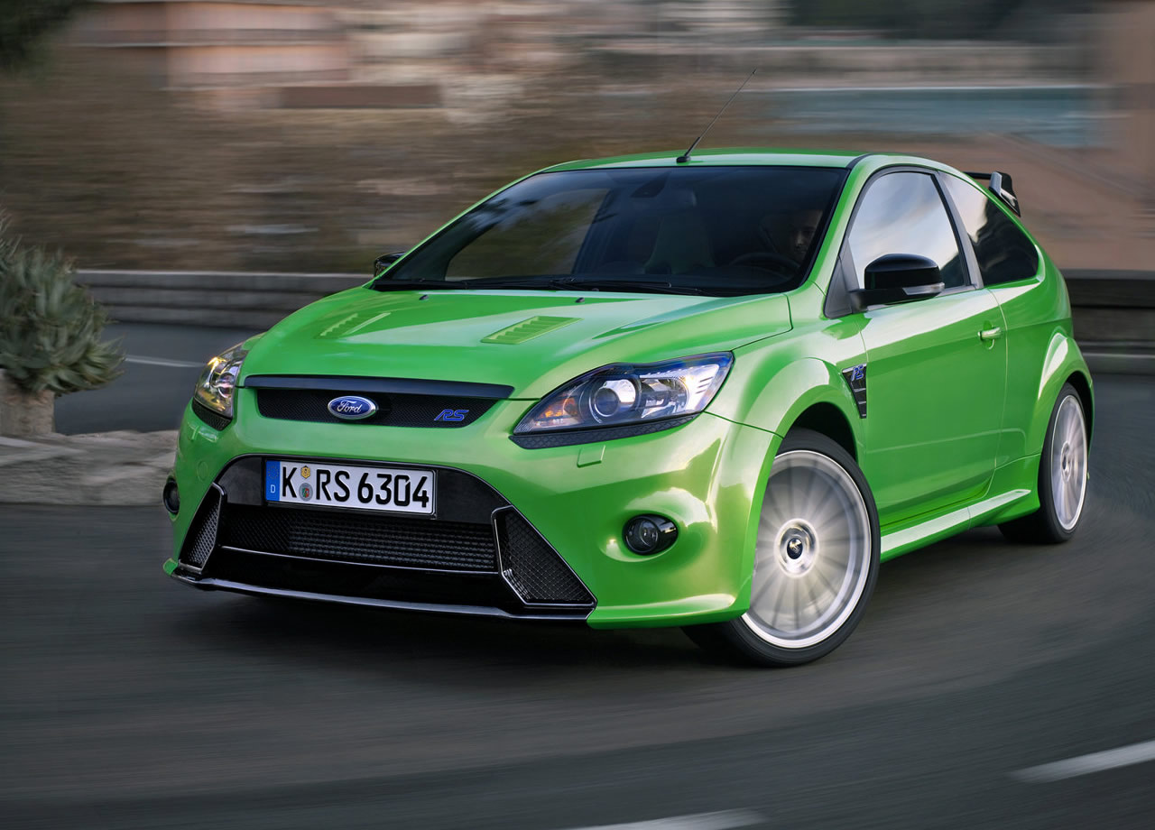 ford focus rs car wallpapers bikes cars wallpapers. Black Bedroom Furniture Sets. Home Design Ideas
