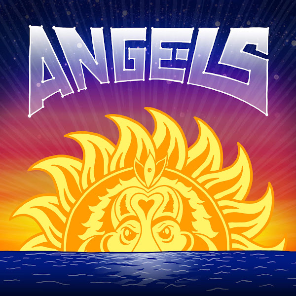 Chance The Rapper - Angels (feat. Saba) - Single Cover