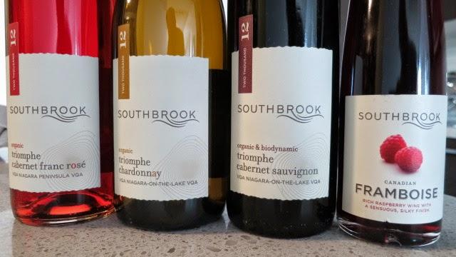 Southbrook Vineyards Wine Reviews