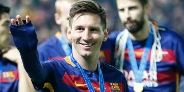 Barca yang Tak Bisa Hidup Tanpa Lionel Messi