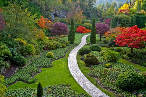 Incredible Flower Garden Designs 600 x 399 · 97 kB · jpeg
