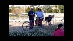Rutas en familia/Fuente Salá (video)