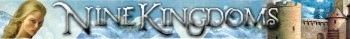 Nine Kingdoms by Lynn Kurland