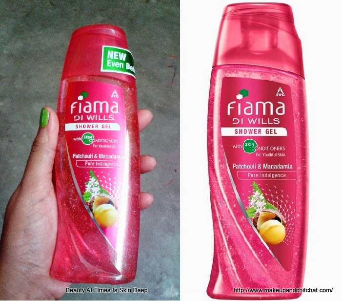 Fiama di Wills Shower Gel