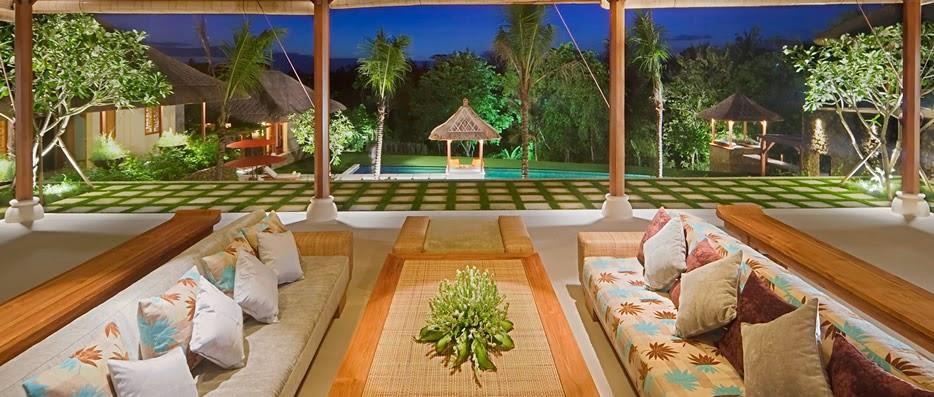 Bali Villas in Cangu Area