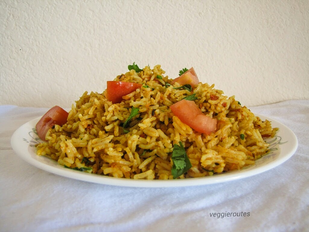 and raisins serve this biryani with raita and onion slice or just ...