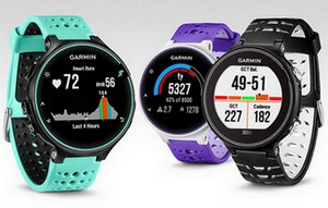 Reloj-GPS.com - Garmin Forerunner 230 / 235