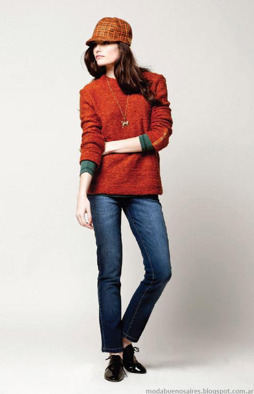 Moda invierno 2013 marca Asterisco