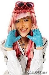 Montagem Roxy Pop com Núria !