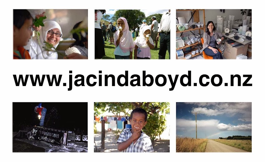 Jacinda Boyd Photography