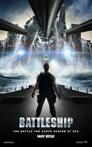 Sinopsis dan Review Film Battleship 2012