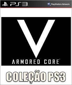 Armored Core – Coleção – PS3