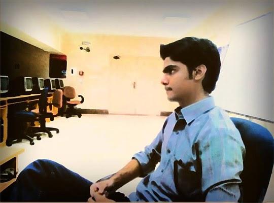 Syed Faizan Ali Entrepreneur