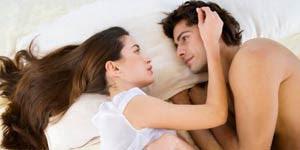 7 Fantasi Seks Yang Dipikirkan Wanita Saat ML