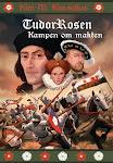 Nya böcker 2015: TudorRosen - Kampen om makten