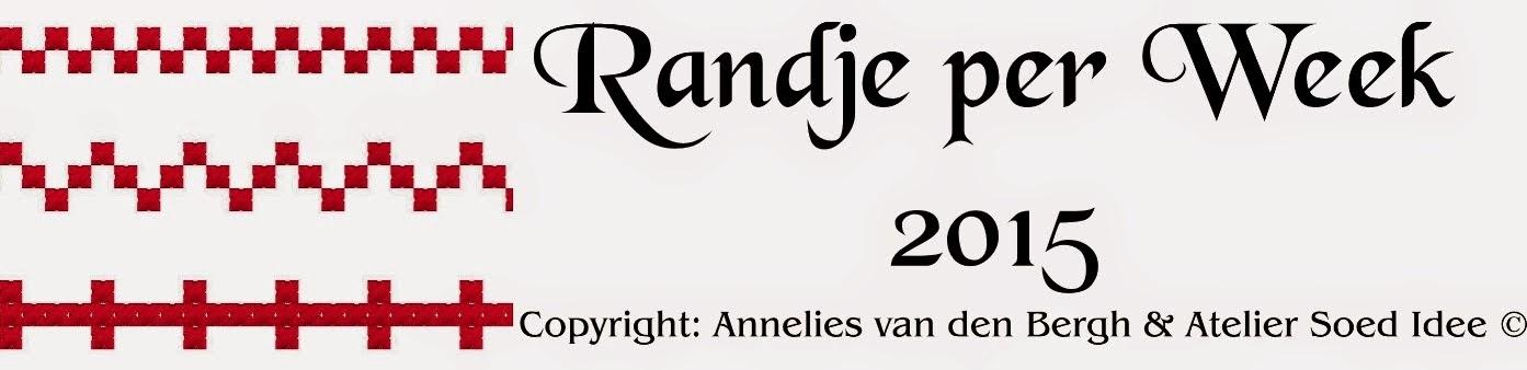 Randje Per Week 2015