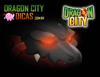 Dragão Obsidian