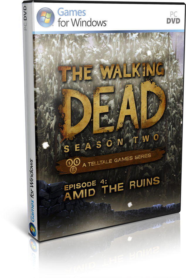 The Walking Dead: Season Two – Episode 4    [ISO] (Descargar Gratis)