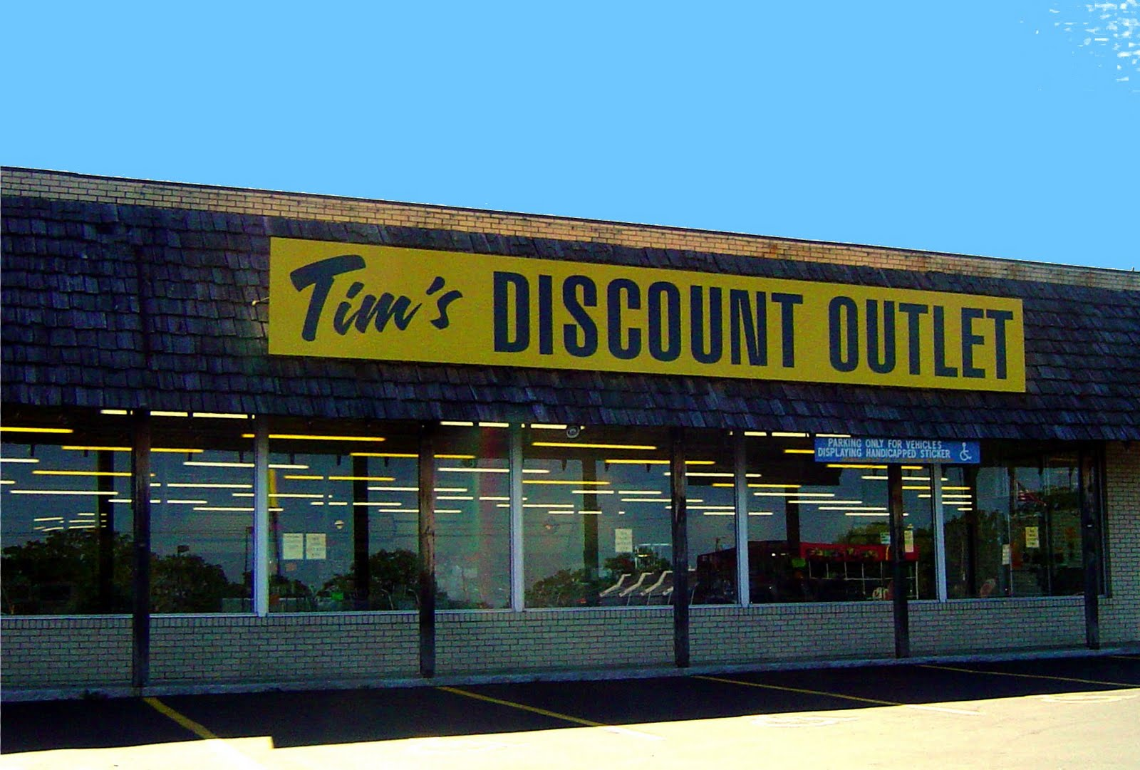 Forsythbiz: Tim's Discount Outlet in Forsyth Missouri - photo #30