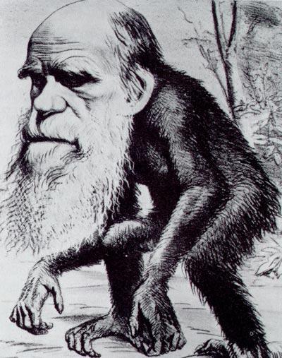 Karl Marx sataniste? Dans la continuité des illuminatis de Bavière - but final: mise en place d'une dictature mondiale Darwin