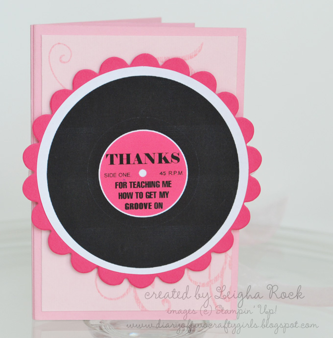 thank you cards for teachers from kids. Our kids school and activities