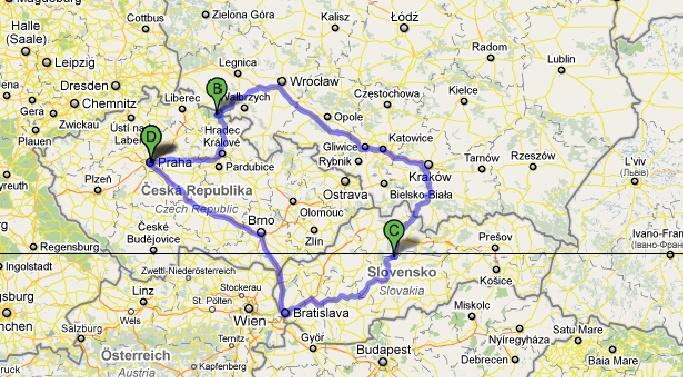 Planet home leipzig map.