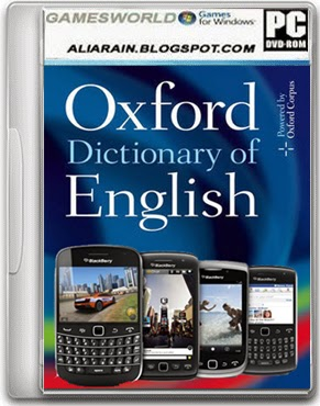 oxford dictionary free download for pc