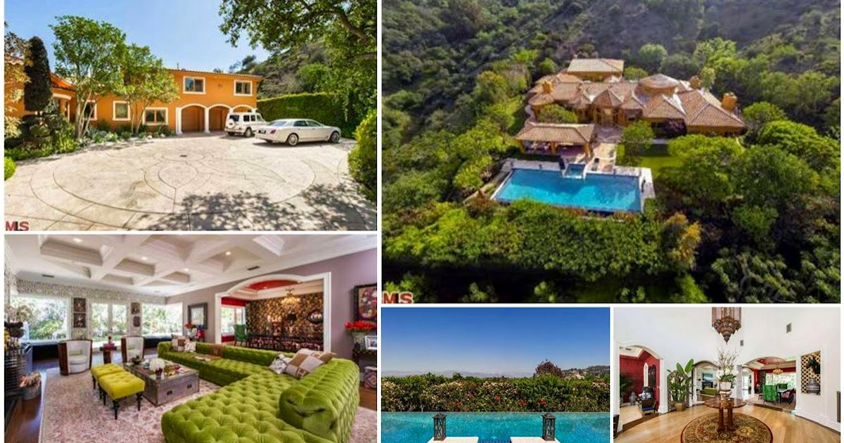 celeb r e bruno mars purchases secluded studio city