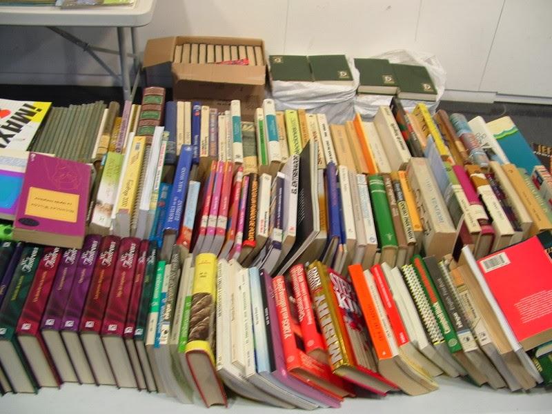 Libros que vamos leyendo
