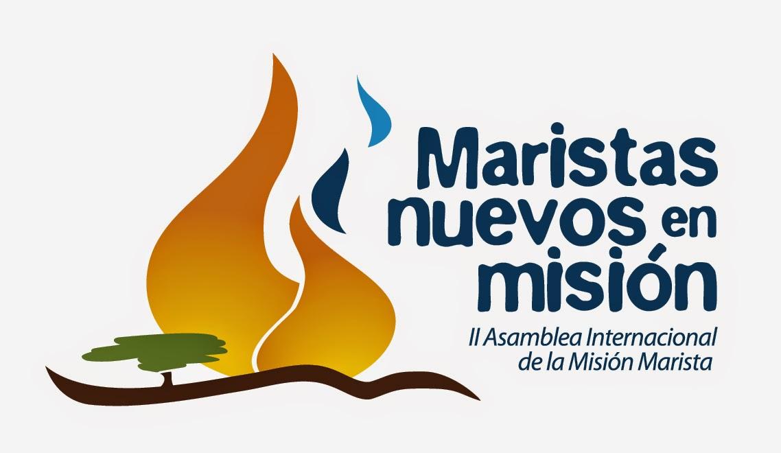 II ASAMBLEA INTERNACIONAL DE MISIÓN