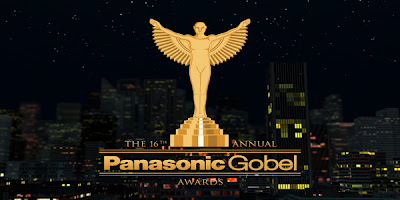 Panasonic Gobel Awards 2013