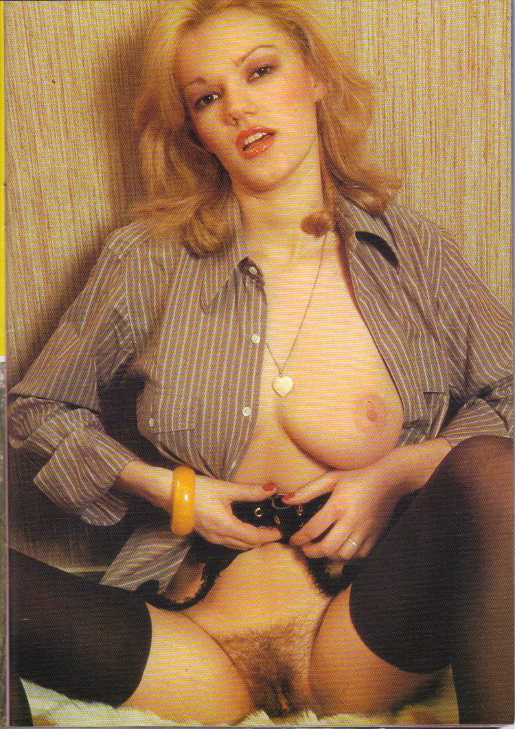 Pussy lorna maitland nude