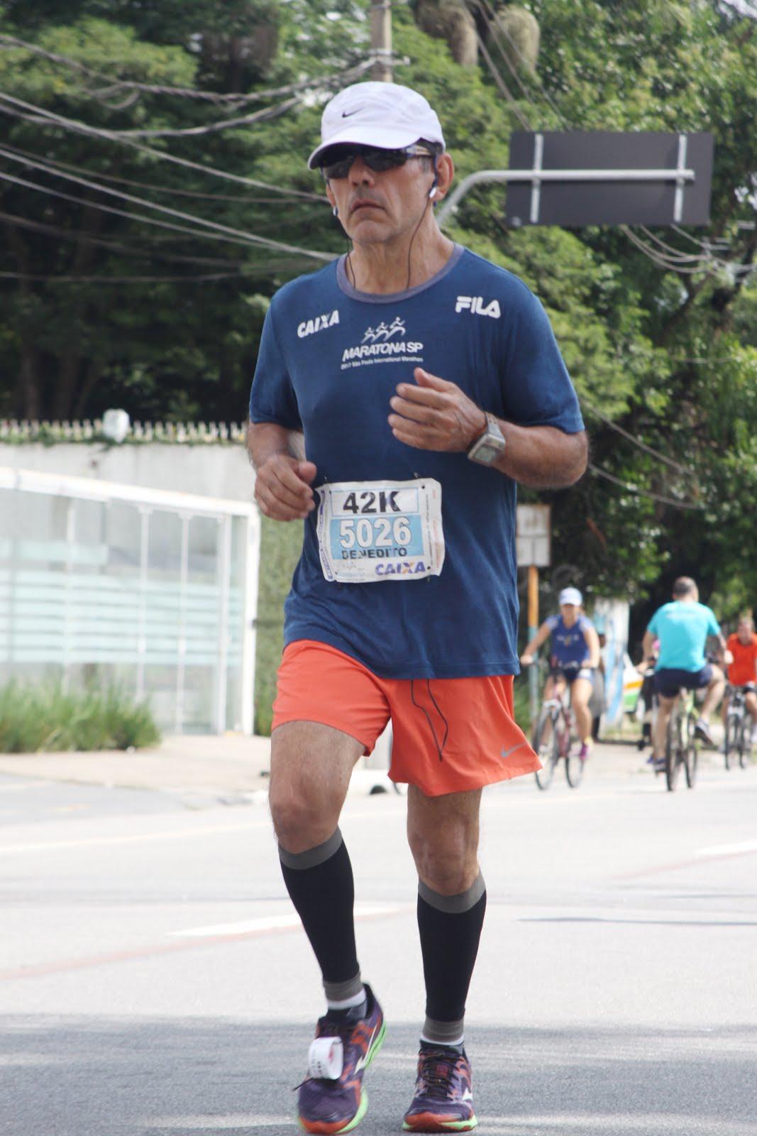Maratona de São Paulo 2017