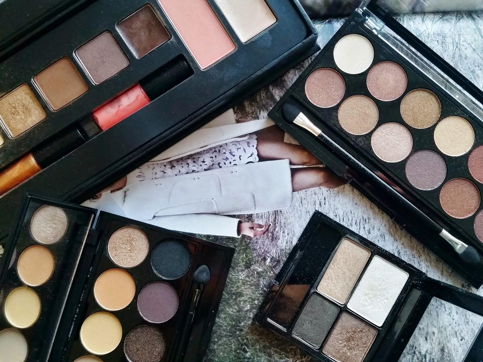 the best budget eyeshadow palettes